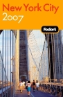 Fodor's New York City [With Pull-Out Map Inside] Cover Image