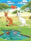 Animali Svegli Di Colore - Libro Da Colorare Per Bambini 4-8: Oltre 100 Pagine Da Colorare Di Animali Super Carini Di Ogni Tipo Cover Image