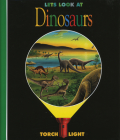 Let's Look at Dinosaurs Cover Image