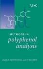 Methods in Polyphenol Analysis: Rsc Cover Image