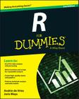 R for Dummies Cover Image