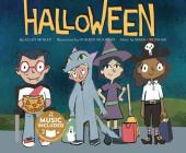 Halloween (Holidays in Rhythm and Rhyme) Cover Image