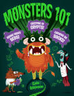 Monsters 101 Cover Image