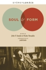 Soul & Form (Columbia Themes in Philosophy) Cover Image