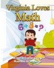 Virginia Loves Math Cover Image