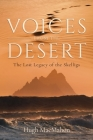 Voices from the Desert: The Lost Legacy of the Skelligs Cover Image