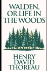 Walden; or, Life in the Woods Cover Image