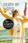 Death by Water (Phryne Fisher Mysteries #15) Cover Image
