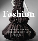 Fashion: Treasures of the Museum of Fine Arts, Boston (Tiny Folio) Cover Image