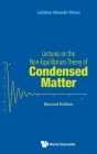 Lectures on the Non-Equilibrium Theory of Condensed Matter (Second Edition) Cover Image