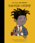 Jean-Michel Basquiat (Little People, BIG DREAMS #41) Cover Image