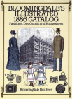 Bloomingdale's Illustrated 1886 Catalog Cover Image