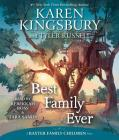 Best Family Ever (A Baxter Family Children Story) Cover Image