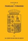 Historia de Familias Cubanas VII Cover Image