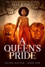 A Queen's Pride Cover Image