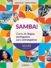 SAMBA! Curso de língua portuguesa para estrangeiros Cover Image