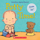 Potty Time! (Caroline Jayne Church) Cover Image