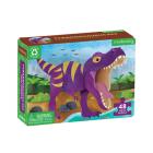 Tyrannosaurus Rex Mini Puzzle Cover Image