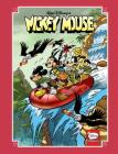 Mickey Mouse: Timeless Tales Volume 1 (MICKEY MOUSE Timeless Tales #1) Cover Image