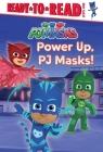 Power Up, PJ Masks! Cover Image