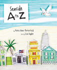 Seaside A to Z Cover Image