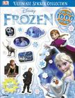 Ultimate Sticker Collection: Disney Frozen: With Disney Frozen Fever Cover Image