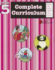 Complete Curriculum, Grade 5 Cover Image