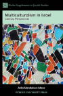 Multiculturalism in Israel: Literary Perspectives (Shofar Supplements in Jewish Studies) Cover Image