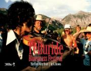 Telluride Bluegrass Festival Cover Image