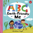 ABC for Me: ABC Earth-Friendly Me Cover Image