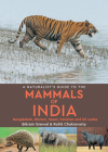 A Naturalist's Guide to the Mammals of India Cover Image