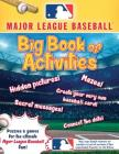 Major League Baseball: The Big Book of Activities (Hawk's Nest Activity Books) Cover Image