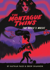 The Montague Twins #2: The Devil's Music Cover Image
