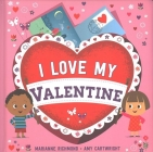 I Love My Valentine Cover Image