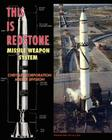This is Redstone Missile Weapon System Cover Image