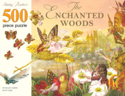 The Enchanted Woods 500-Piece Puzzle Cover Image