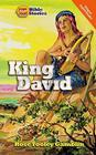 King David Cover Image