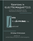 Excursions in Electromagnetics Cover Image