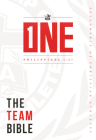 Team Bible: One Edition (FCA) Cover Image