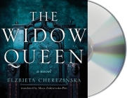 The Widow Queen (The Bold #3) Cover Image