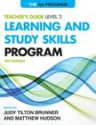 The HM Learning and Study Skills Program: Level 2: Teacher's Guide, 4th Edition Cover Image