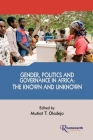 Gender Politics and Governance in Africa Cover Image