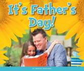 It's Father's Day! (Welcome) Cover Image