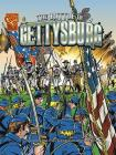 The Battle of Gettysburg Cover Image