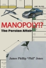 MANOPOLY!?- The Persian Affair Cover Image
