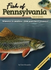 Fish of Pennsylvania Field Guide Cover Image