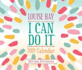 I Can Do It 2019 Calendar: 365 Daily Affirmations Cover Image