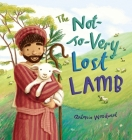 The Not-So-Very Lost Lamb Cover Image