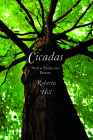 Cicadas: New & Selected Poems Cover Image