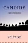 Candide ou l'Optimisme: Un conte philosophique de Voltaire Cover Image